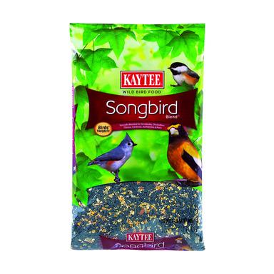 BIRDSEED SONGBRD WB7# KT