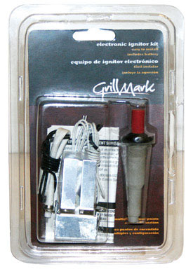GRILLMARK ELETRONIC IGNITOR KIT