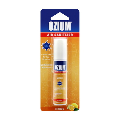 OZIUM AIR SANITIZER - CITRUS