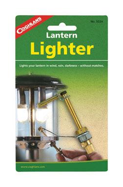 LIGHTER LANTERN