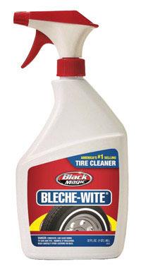 CLEANR TIRE BLECHE WHT32