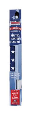 US FLAG KIT ALL AMERICAN