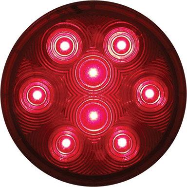 LED STOP & TAIL LIGHT KIT