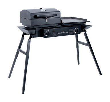 TAILGATER COMBO GRILL