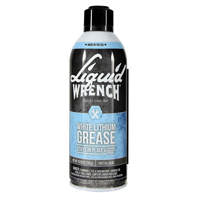 WHT LITH GREASE 10.25OZ