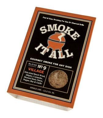 * SMOKING DUST VILLAGE SIA