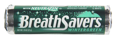 Mint Breathsavr Wntr12pk