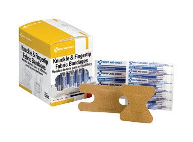 Bandage Fngr/knuckl 50pk