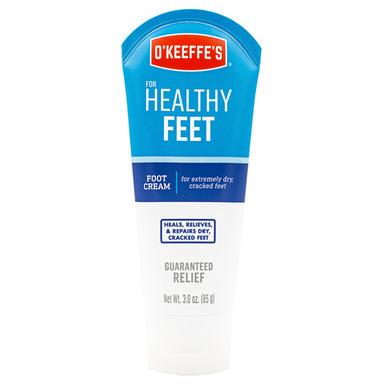 HEALTHY FEET CREAM 3OZ