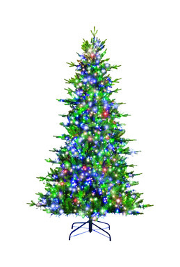williams ace hardware 7 multi griswold fir tree