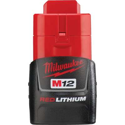 M12 12V COMPACT BATTERY