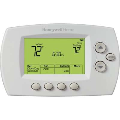 7 DAY WIFI THERMOSTAT