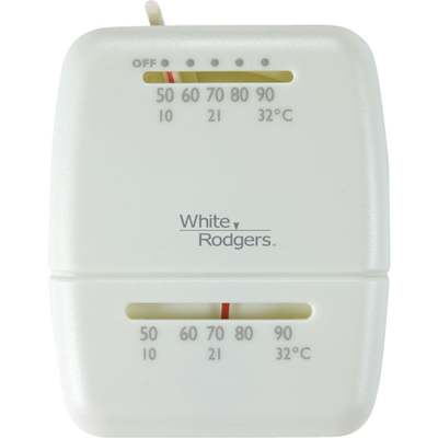RV THERMOSTAT HEAT ONLY