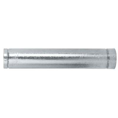 """4 X 18"""" GAS VENT PIPE"""