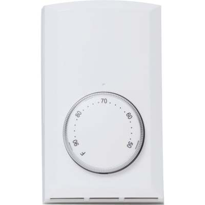 WH SNGLE POLE THERMOSTAT