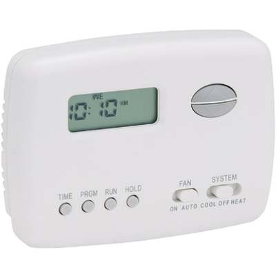 DO-IT PROGRAMMABLE THERMOSTAT