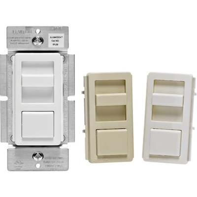 SWITCH - LED DIMMER 3W