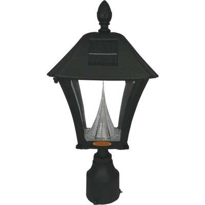 BAYTOWN W/FITTER LAMP
