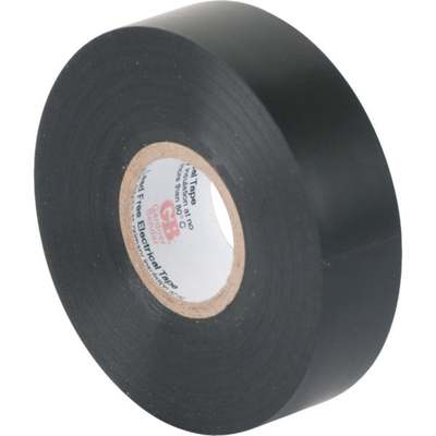 """TAPE ELECTRICAL 3/4""""X60' BLK"""