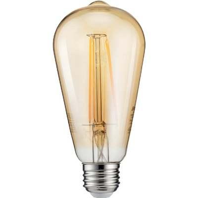 5W ST19 VIN LED BULB 40W EQ
