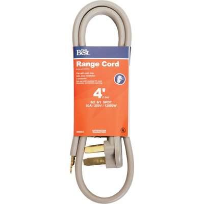 CORD RANGE 4' 3 PRONG 550984