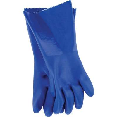 GLOVES PVC CLEANING M