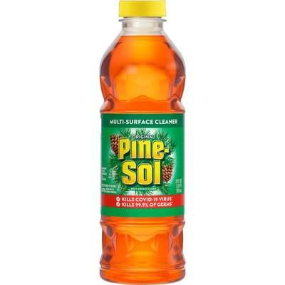 28OZ PINE-SOL CLEANER