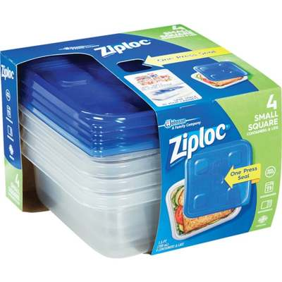 5 PACK FREEZER CONTAINER