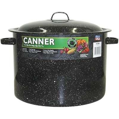 21QT CANNER