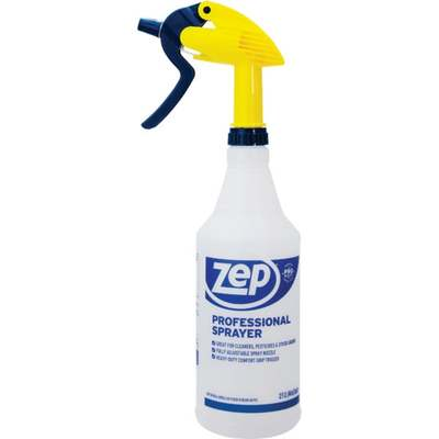 32OZ ZEP PRO SPRAY BOTTLE