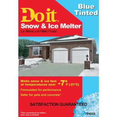 BLUE SALT ICE 20LB