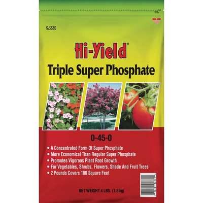 4LB TRIPLE SPR PHOSPHATE