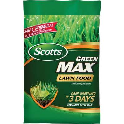 LGC FERTILIZER GREEN MAX 5K SF