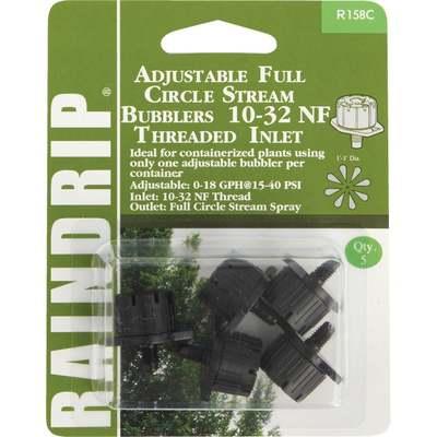 RAINDRIP FULL CIRCLE 10-32 SPRAY