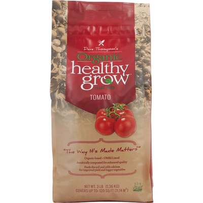 LGC HG TOMATO FERTILIZER 3#