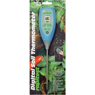 SEED START SOIL THERMOMETER