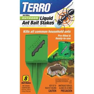 TERRO ANT STAKES 4OZ