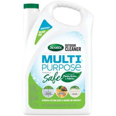 OXI CLEAN 1 GAL CONCENTRATE