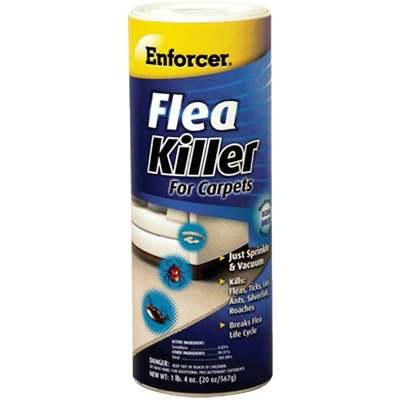 LGC FLEA KILLER 4OZ