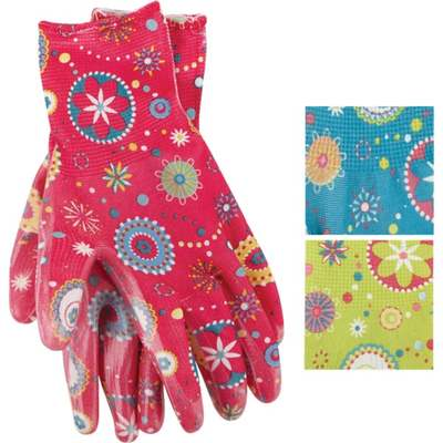GLOVES LADIES KNIT