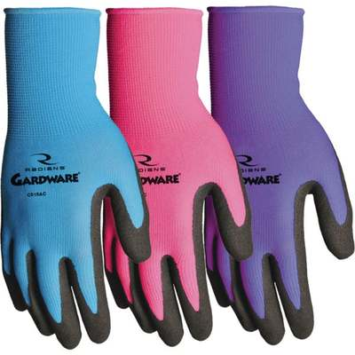 LADY MD NITRL PALM GLOVE