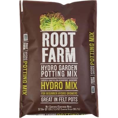 ROOT FARM POTTING SOIL 32QT