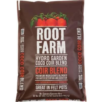 ROOT FARM COCO COIR 32QT
