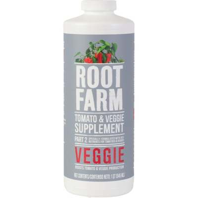 LGC ROOT FARM VEGGIE 1QT