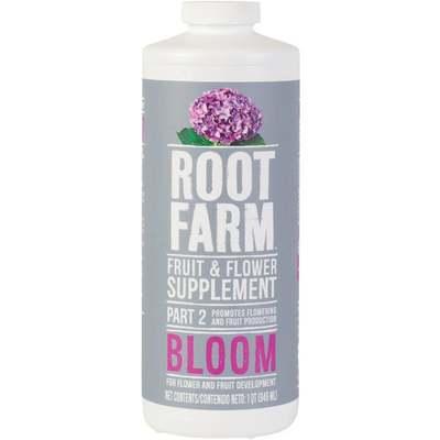 LGC ROOT FARM BLOOM 1QT