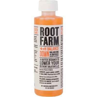 LGC ROOT FARM PH DOWN 8OZ