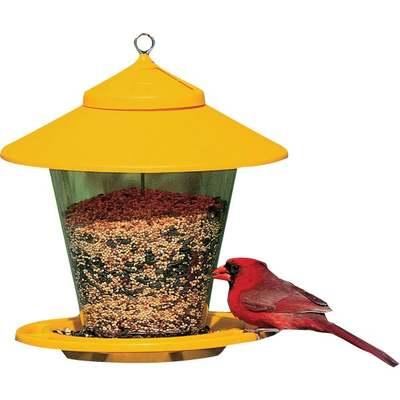 AUDUBON SEED BIRD FEEDER