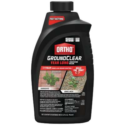 GROUNDCLEAR CONC 32OZ