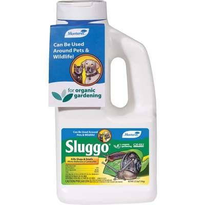 LGC SLUGGO 2.5LB