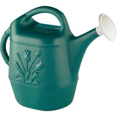 2GAL GREEN WATERING CAN